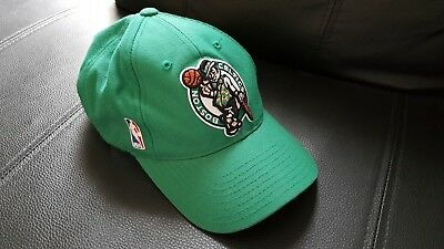 NBA Boston Celtics Adjustable Cap Mens Reebok