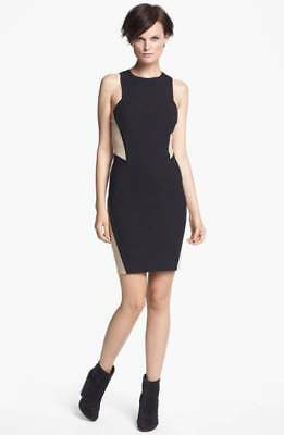 Rag & Bone - Piper Two-Tone Dress - SZ 4