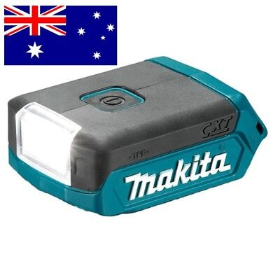 Makita ML103 12V Max Cordless Compact LED Flashlight Skin