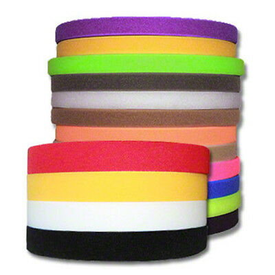 Strapworks Hook And Loop Self Wrap Double Sided Colors Sizes Sold by the Yard