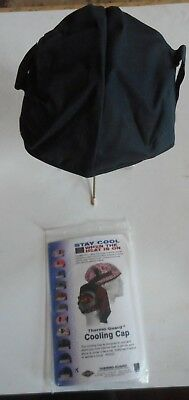Thermo-Guard Cooling Cap - Fire Resistant - #02023N (New in Package)