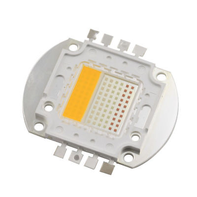 100W RGBW High Power LED Red Green Blue White Integrated led Diode Light