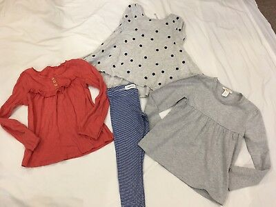 Girls Size 4 Country Road, Seed And witchery Bundle