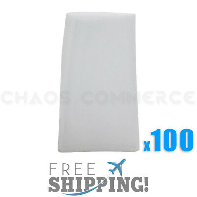 "45 Micron Rosin Press Filter Bags Screen Bag Filter - 3"" x 5"" - 100 Pack Rosin L"