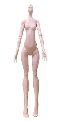1 Pcs Monster High Doll Naked Without Head Replacement Parts Bodies Arms Legs