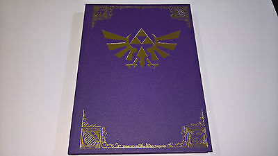 Legend of Zelda Ocarina of Time Collector's Edition Strategy Guide