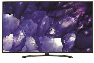 LG 43UK6400 Tv Led 43'' 4K Ultra Hd Smart Tv Wi-Fi Nero