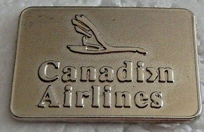 Canadian Airlines Air Canada Pin