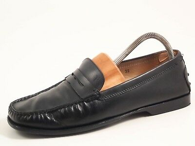 e55df243c34 TOD S PENNY LOAFERS