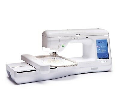 BROTHER INNOV-IS V3 Embroidery Machine 3 Year Warranty Next Day Delivery