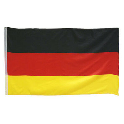 Deutschland Fahne 90x150cm Germany Fahne Flagge Germany