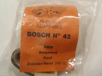 RUPTEUR ADAPTABLE NEUF BOSH N°42 bmw borgward ford daimer benz 300 sl