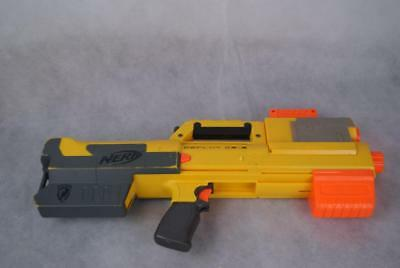 Nerf N-Strike Deploy CS-6 Collapsible Gun with Laser Sight - GREAT CONDITION
