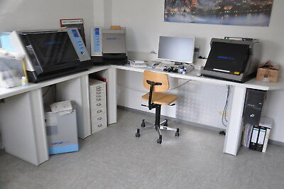 DeguDent  - komplettes  Cercon  CAD/CAM   System