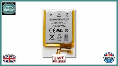 Apple Ipod Nano V7 A1446A Battery 220 mAh