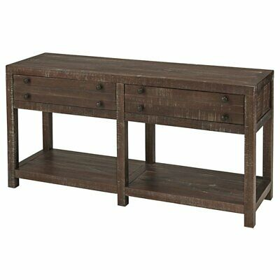 Modus Townsend Console Table in Java