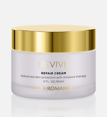 Pure Romance Revive Hydrating Repair Cream NEW AUTHENTIC *FREE SHIPPING*