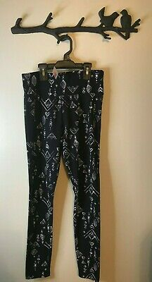 NWT Girls Justice Leggings