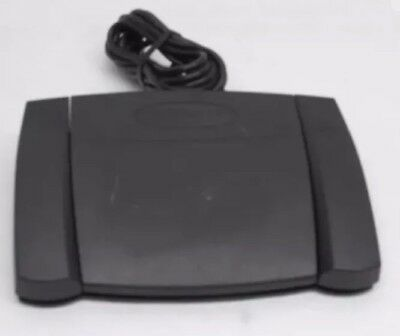 INFINITY IN-USB-2 Foot Control USB Transcription Foot Pedal Dictaphone