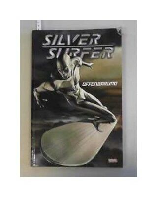 Silver Surfer Monster Edition: Offenbarung