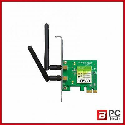 TL-WN881ND 300Mbps Wireless N PCI Express Adapter