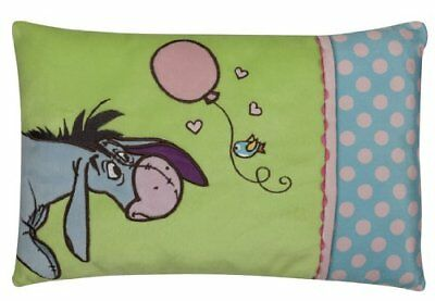Joy Toy 15230 42 x 28 cm Winnie The Pooh Eeyore Plush Cushion