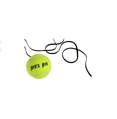 Pro's Pro Tennis Ball Go & Back