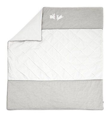 Mamas  Papas Quilt CotbedCot Welcome to the World