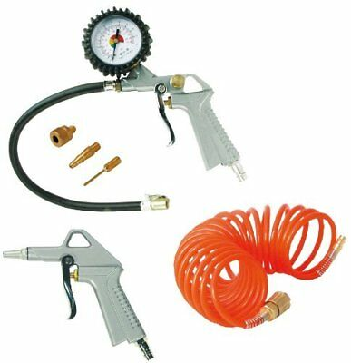 Stanley Tools for Air Compressor, Air Tool Kit Pack of 6 9045717STN