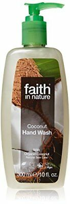 Faith In Nature Coconut Hand Wash 300 ml