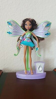 Winx Club Puppe Layla Sing and Sparkle