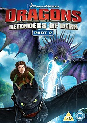Dragons Defenders of Berk Maxi Poster 61cm x 91.5cm new and sealed