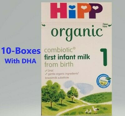 *10-Boxs-HiPP-UK-Version-800g-Organic-Combiotic-First-Infant-Milk-Stage-1 10/20