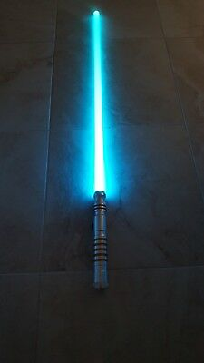 ultrasabers lightsaber initiate v4 le with sound guardian blue