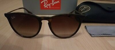 Ray Ban Sonnenbrille RB 4171 Erika