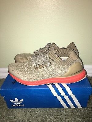 official photos 8237f 3eb5a ultra boost uncaged Tan Orange Size 13