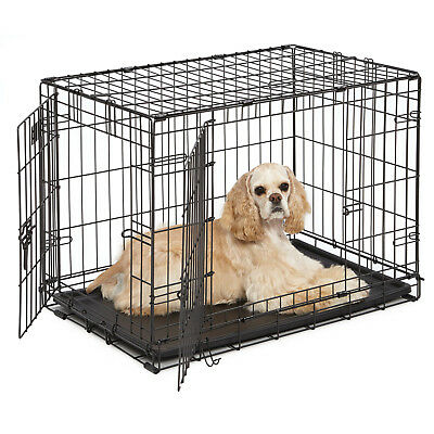 Midwest Homes For Pets Dog Crate Replacement Pans 27pan