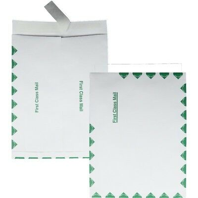 Ship Lite Redi Flap Mailer, 1st Class, 10 X 13, White, 100/box