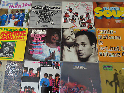 Disco Funk Soul vinyl Sammlung  Madonna  Two of Us Plattters Spinners ZAPP black