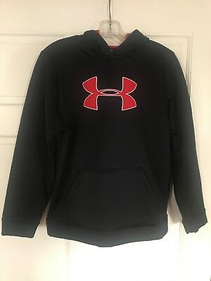 Youth XL Under Armour Hoodie, Loose Fit, Free Shipping