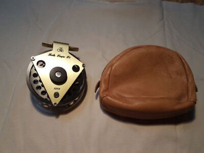 ATH Ari t Hart Lake Taupo F3 Fliegenrolle Fly reel made in Holland