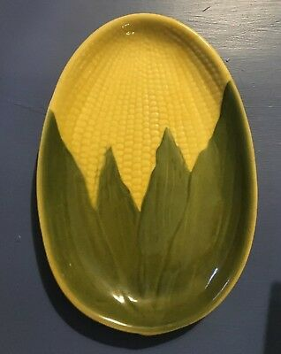 Shawnee KING CORN Dinner Plate  9.75 Inch