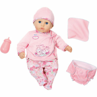 ZAPF CREATION my first Baby Annabell I Care for You NEU & OVP