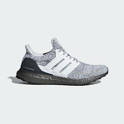 caaa98bdbf256 Adidas UltraBoost 4.0 Oreo Black White Cookies and Cream - Size 9 BNIB  BB6180