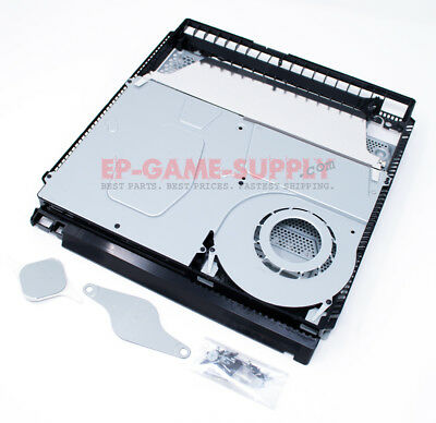 Sony PlayStation 4 PS4 Slim Replacement Middle Housing Heatsink Frame CUH-2015A