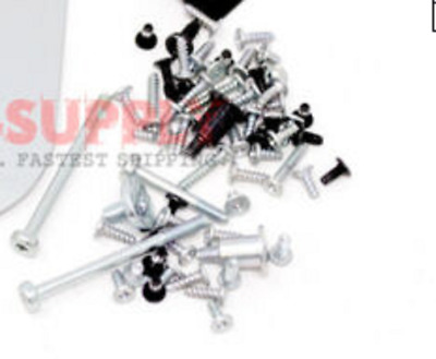 Sony PlayStation 4 PS4 Slim Replacement Screws Set with Clamp CUH-2015A