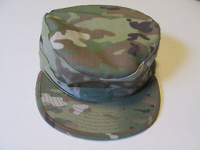 **New** USGI  Scorpion/OCP Patrol Cap Size 7 1/4 - Current Issue (2018)
