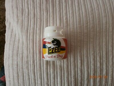 BOX OF 10 Mucilin Red Liquid Dry Fly Floatant Bottle with