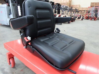 Universal Forklift Seat, great value for money !!