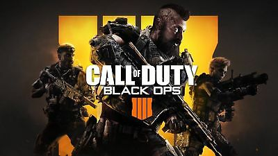 Call of Duty: Black Ops 4 Beta Access Code (XBOX ONE, PS4, PC)